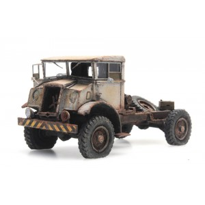 Artitec 487.601.02 Camion Chevy rouillé, RIP Series