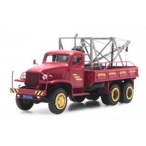 Artitec 387.343 Camion dépanneur GMC 353