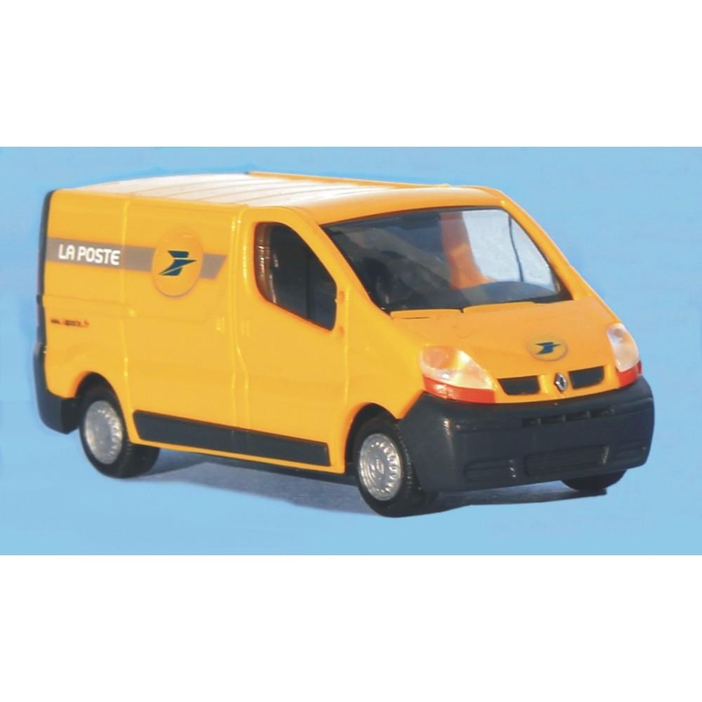 Sai 3624 Renault Trafic II, La Poste
