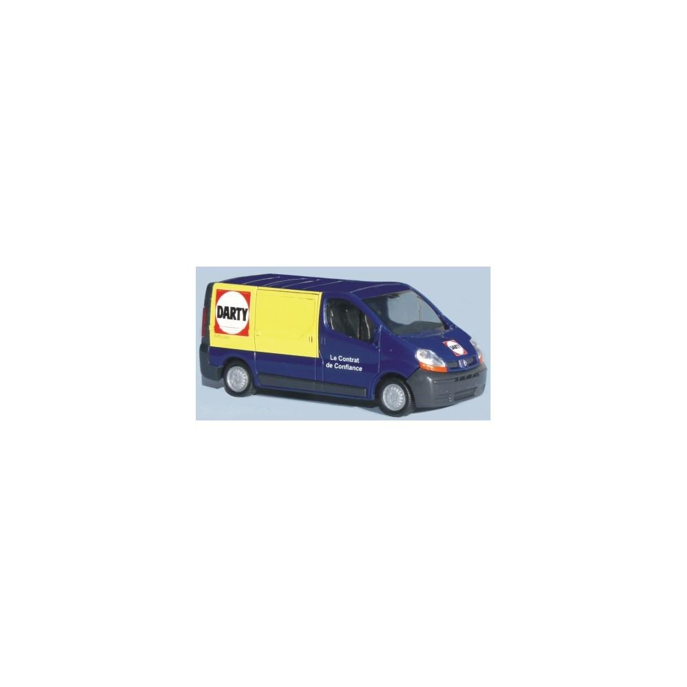 Sai 3633 Renault Trafic II, Darty