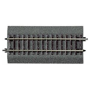 Rocoline ballast 42512 Rail droit G1/2 115mm