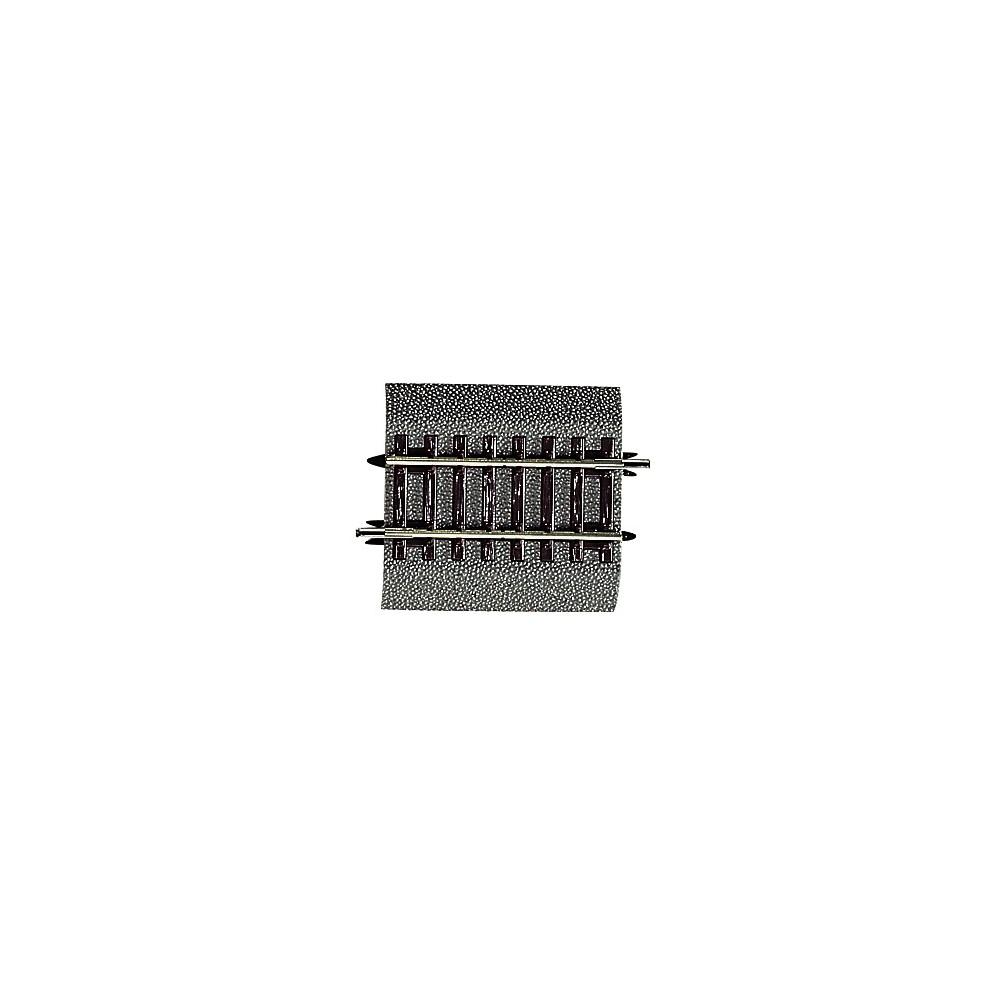 Rocoline ballast 42513 Rail droit G1/4 57.5mm