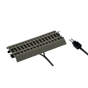 Rocoline ballast 42517 Voie de raccordement numérique G1/2 155mm