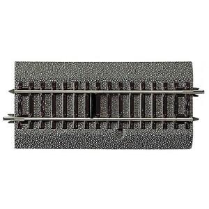 Rocoline ballast 42518 Voie avec contact pour rétrosignalisation G1/2 155mm