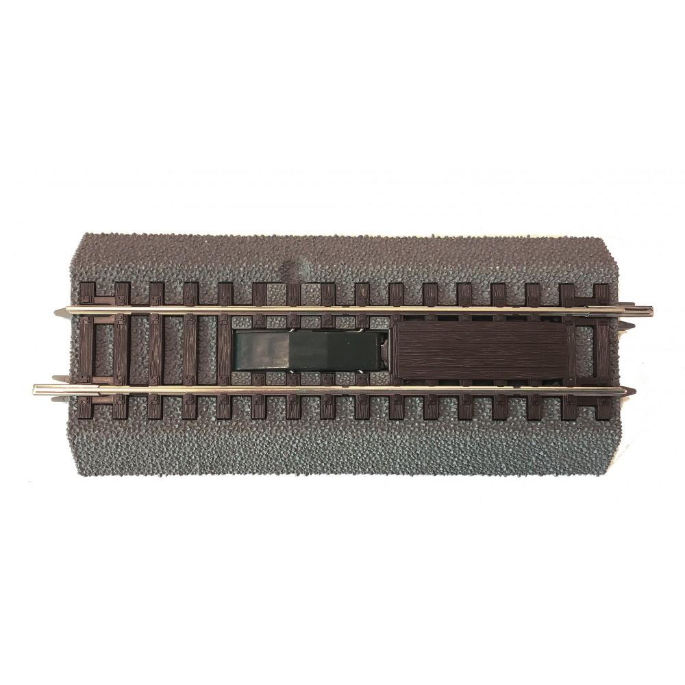 Rocoline ballast 42519 Voie de découplement G1/2 155mm