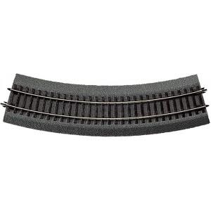 Rocoline ballast 42523 Rail courbe R3 30° 419.6mm