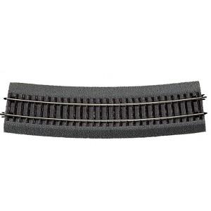 Rocoline ballast 42527 Rail courbe R9 30° 826.4mm