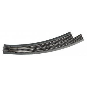 Rocoline ballast 42568 Aiguillage courbe gauche BWl9/10