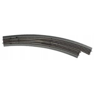 Rocoline ballast 42569 Aiguillage courbe droite BWr9/10