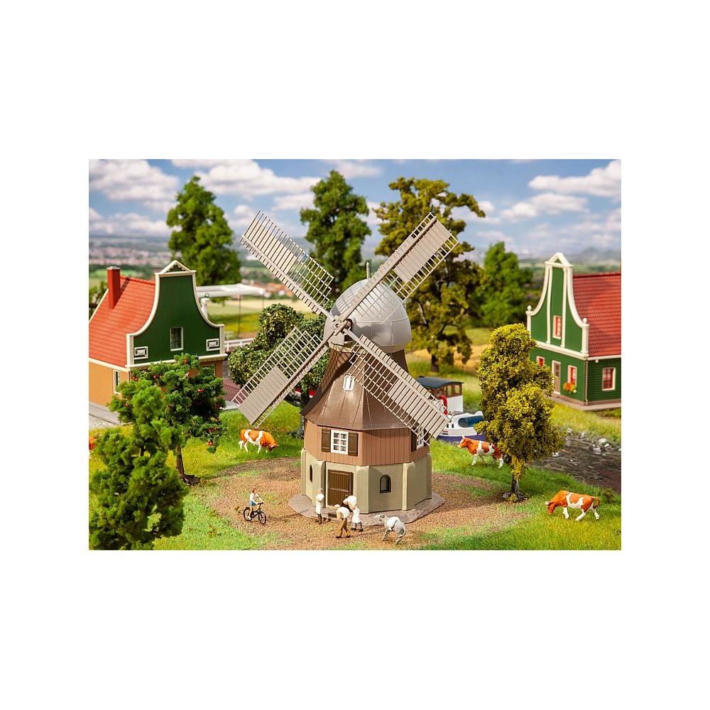 Faller 130115 Maquette, Moulin à vent