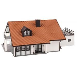 Faller 130641 Maquette, Maison préfabriquée 1985