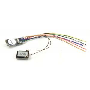 Esu 58813 Décodeur sonore Micro vierge, fils simples, Loksound V5