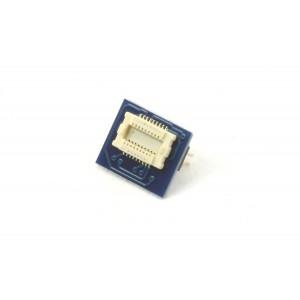 Esu 51996 Cordon pour micro décodeur Loksound V5, Next18 / PluX16