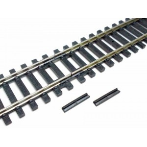 Jouef Hornby R920 Eclisse isolante pour voie x12