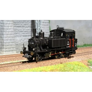 Roco 73054 Locomotive à vapeur série 700, ÖBB