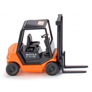 Wiking 066301 Chariot élévateur, Still R 70-25, Orange
