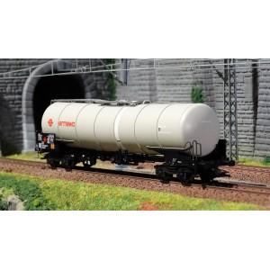 Trix 24215 Wagon citerne Zans, ERMEWA