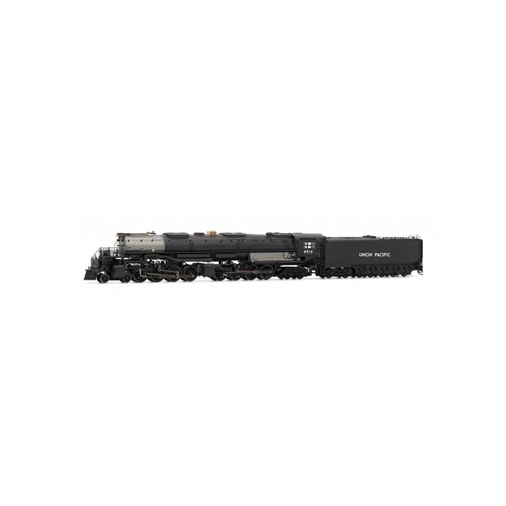 Esu S0011 Décodeur sonore, Loksound V5, pour locomotive à vapeur série 4000 Big Boy, US