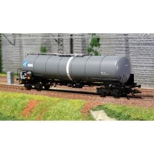 Trix 24216 Wagon citerne Zans, KVG