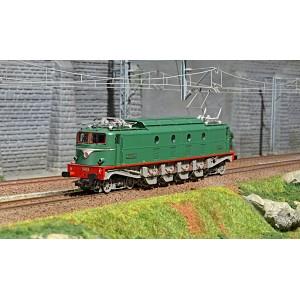 Jouef HJ2368 Locomotive électrique 2D2 5402 SNCF, Dépot Montrouge, ep.IV