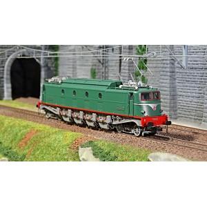 Jouef HJ2368S Locomotive électrique 2D2 5402 SNCF, Dépot Montrouge, ep.IV, digitale sonore