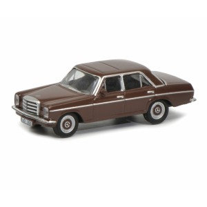 Schuco 452654400 Mercedes /8 marron