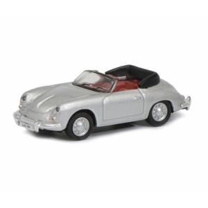 Schuco 452646500 Porsche 356 Cabriolet