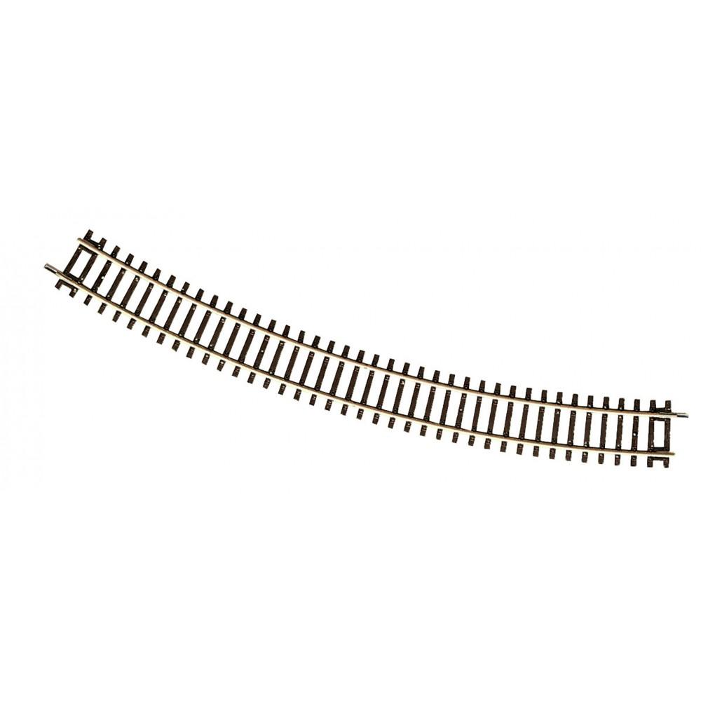 Rocoline 42425 Rail courbe R5, r 542,8 mm 30°