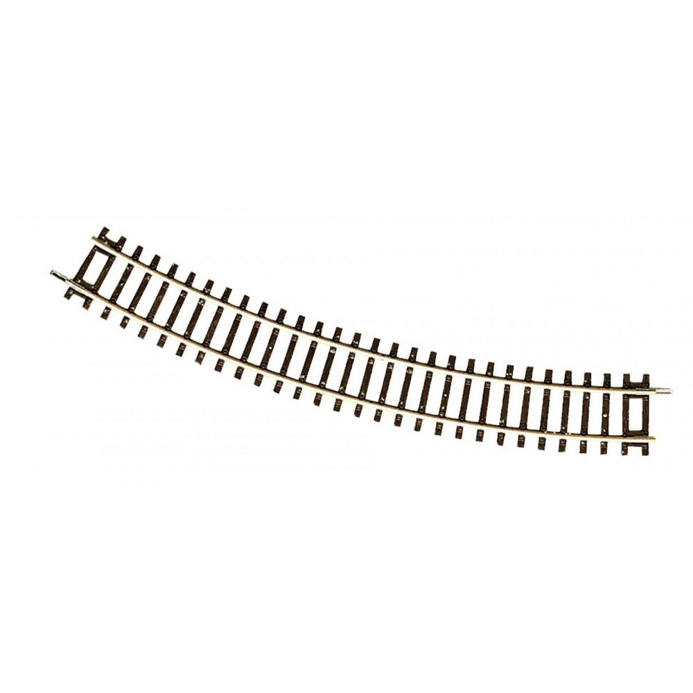 Rocoline 42423 Rail courbe R3, r 419,6 mm 30°