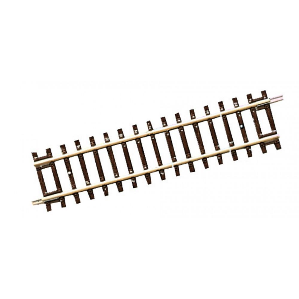 Rocoline 42411 Rail droit DG1 119mm