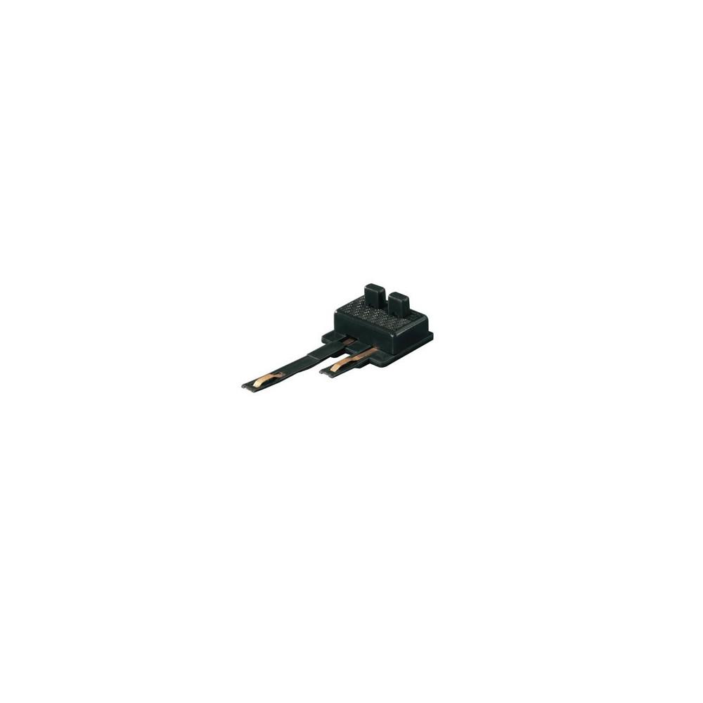 Piko 55275 Fiche de connexion d'alimentation de voie digital