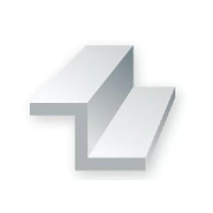 Profilé Z 4.0x350mm Ref : 755 - Evergreen