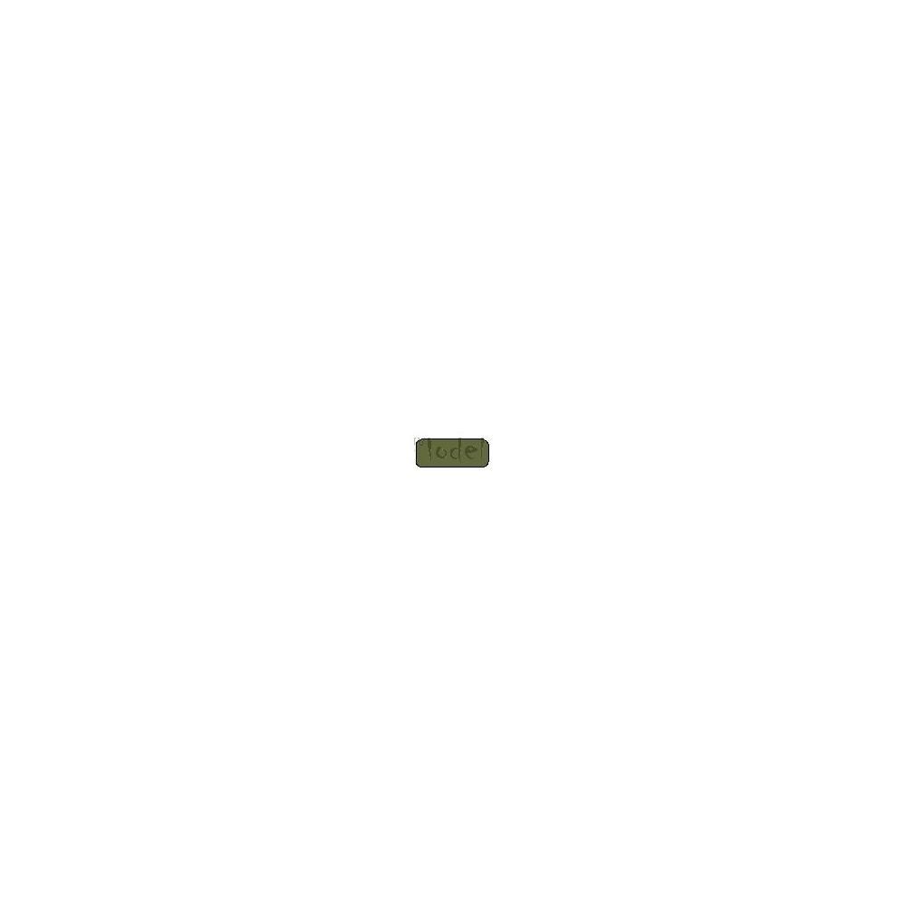 Pot acrylic vert olive 22ml Lifecoolr