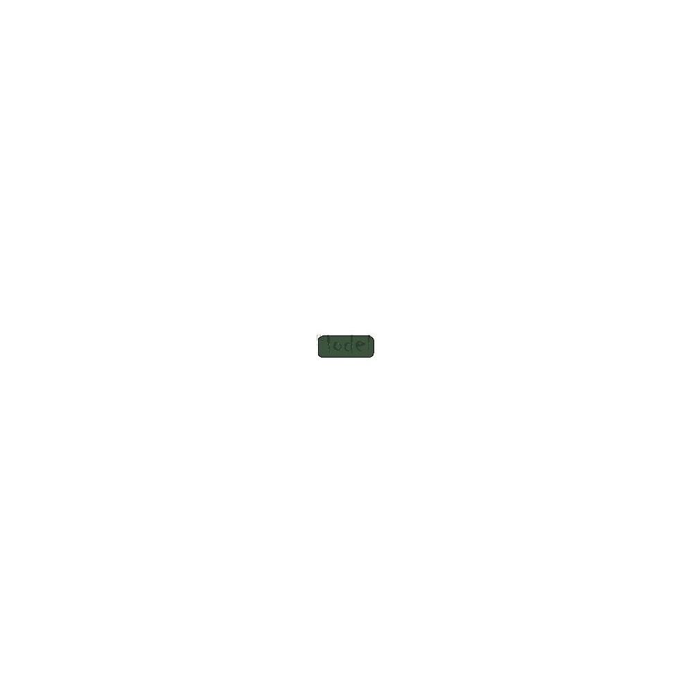 Pot acrylic Vert Tank 22ml Lifecolor