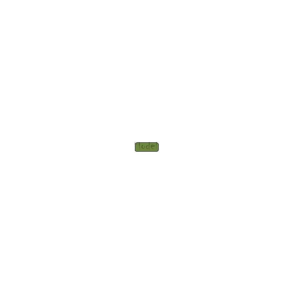 Pot acrylic Vert Mimet.1 22ml Lifecolor