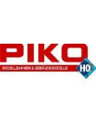 Wagons Piko miniature, pour train electrique