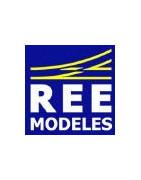 Wagons Ree Modeles