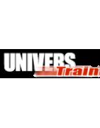 Wagons Univers-Train pour train electrique