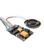decodeurs digital sonorisé pour locomotive esu et cms