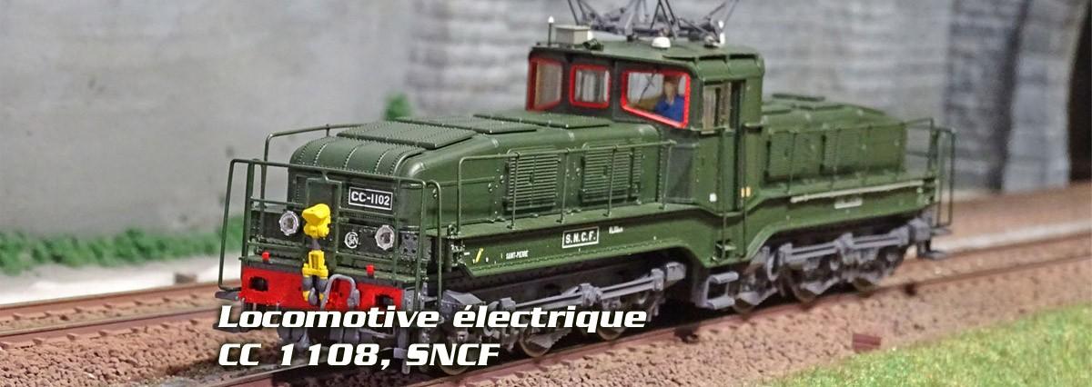 Mistral train CC1100