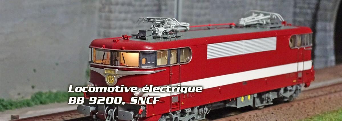 BB 9200 REE MODELES