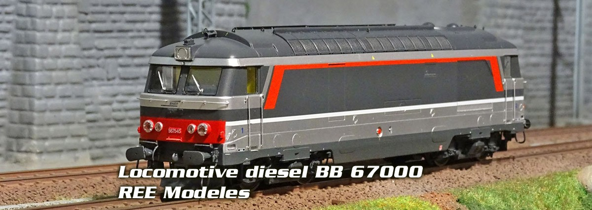 REE Modeles BB 67000