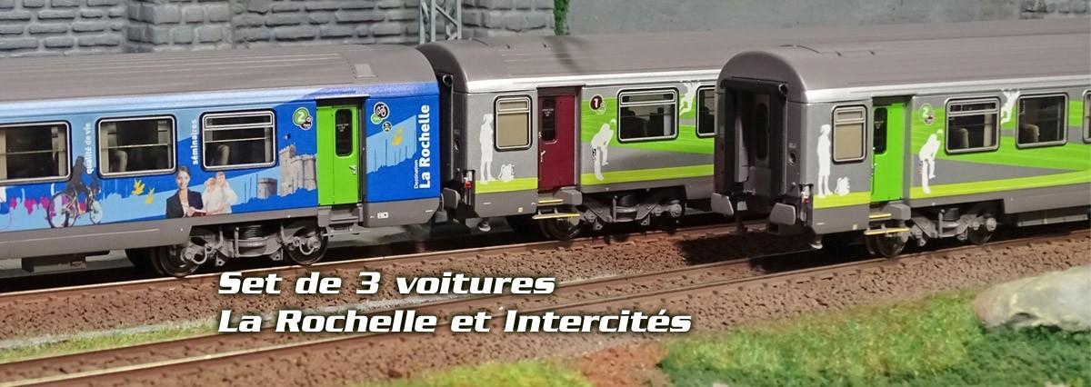 LS Models 41201 La Rochelle et Intercités
